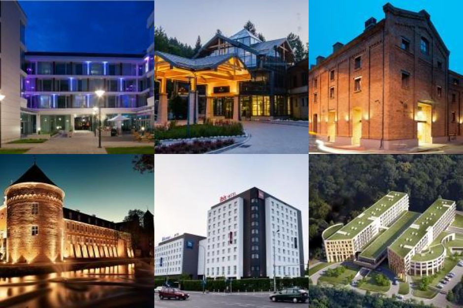 Prime Property Prize 2012: Zobacz nominowane hotele i oddaj głos