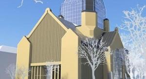 Poznańska synagoga z hotelem coraz bliżej realizacji