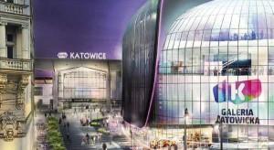 Jest wniosek o wstrzymanie budowy Galerii Katowickiej