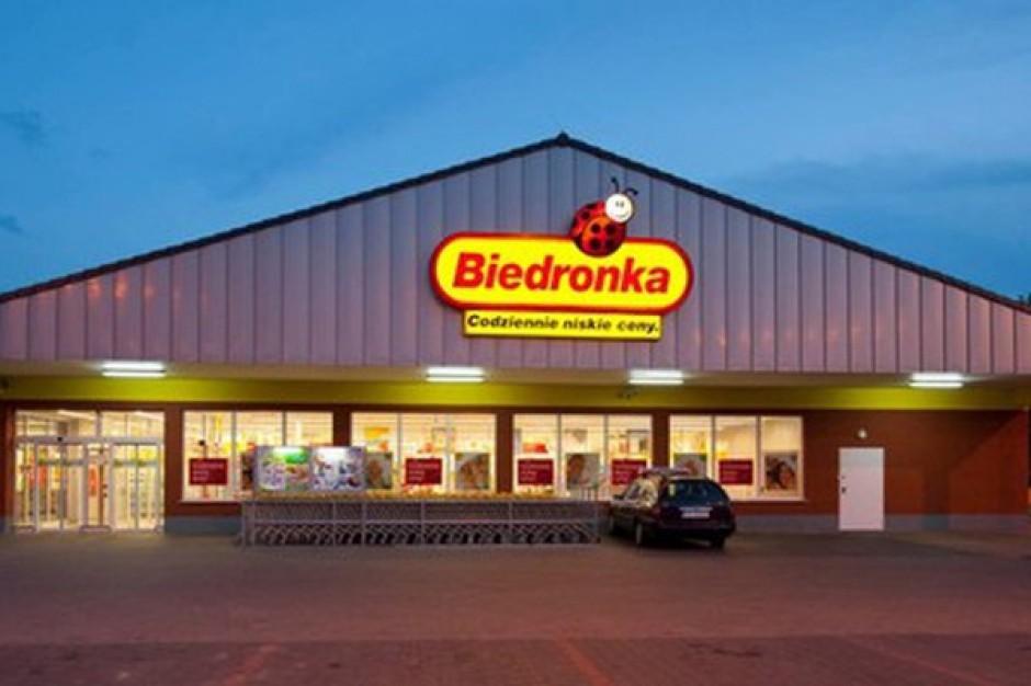 Biedronka postawiła na Białystok