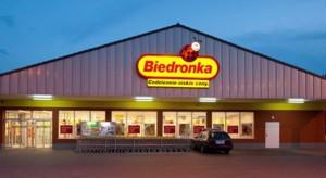 3000 sklepów Biedronki do 2015 roku