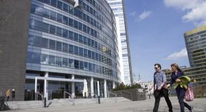 Szykują się gigantyczne inwestycje biurowe wzdłuż II linii metra