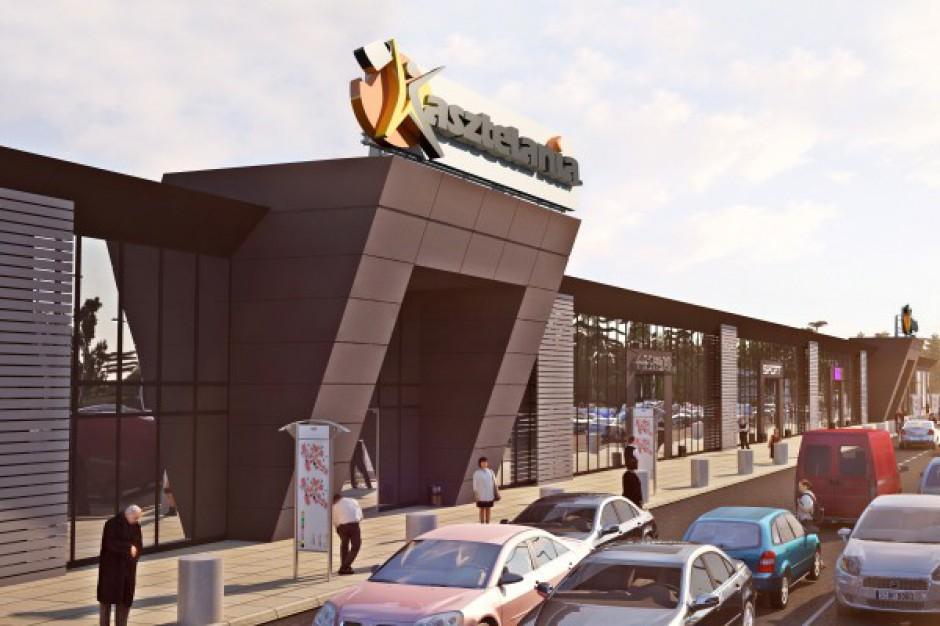 Adept Investment kończy pierwszy etap komercjalizacji Kasztelanii City Centre