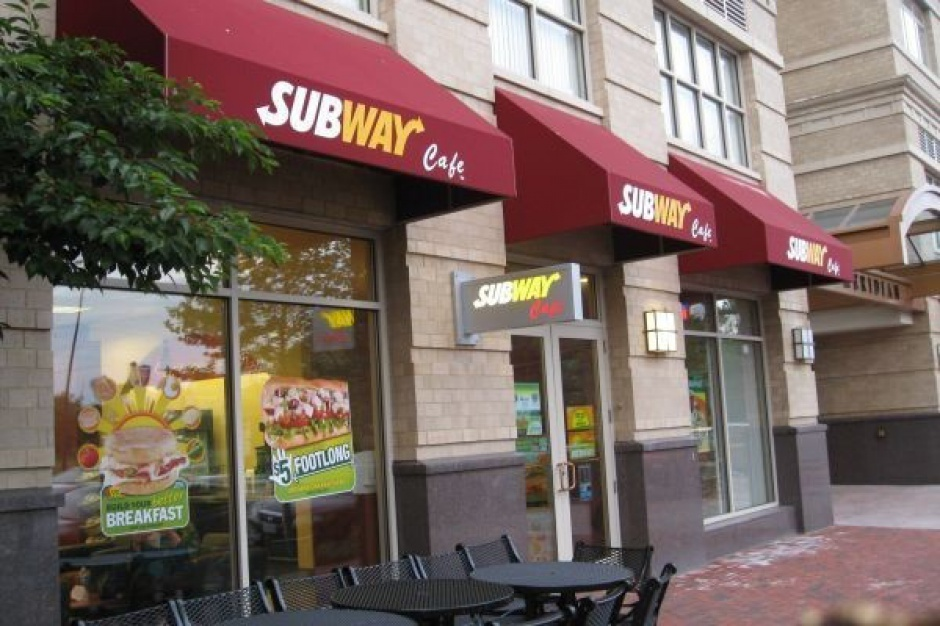 Subway otworzy w Polsce ponad 90 restauracji