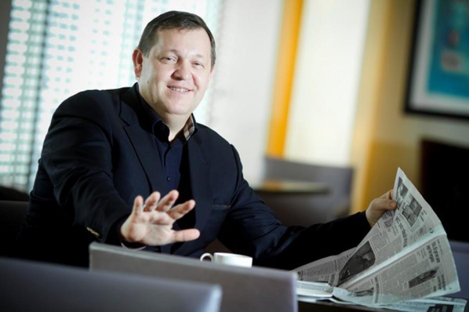 Jan Mroczka w krzyżowym ogniu pytań - skrót czatu inwestorskiego