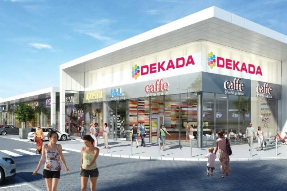 Dekada Kraków gotowa do otwarcia