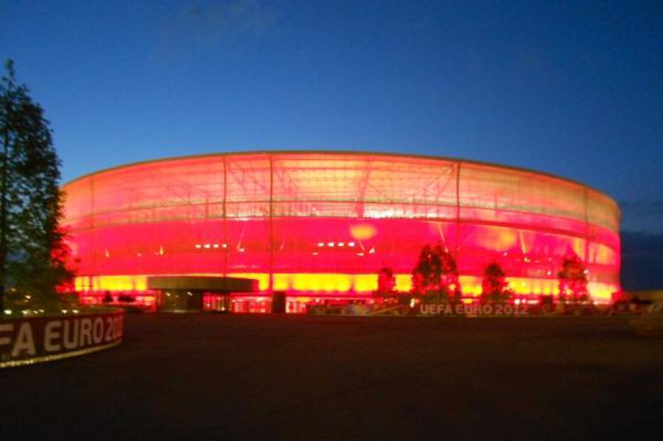 Hampton by Hilton powstanie na wrocławskim stadionie