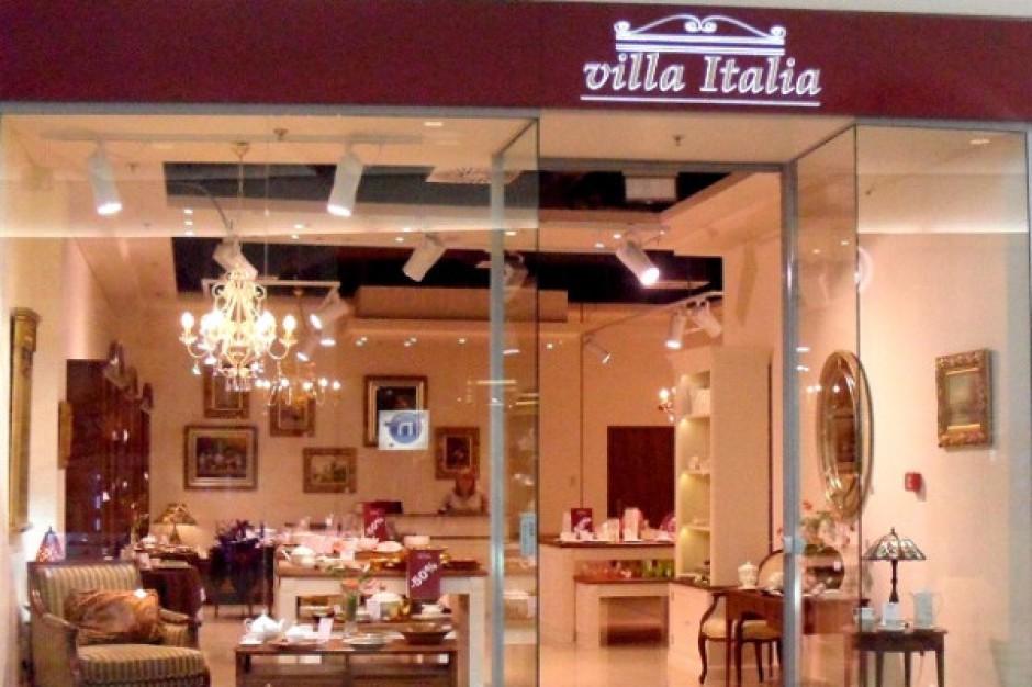 Villa Italia ruszyła w Galerii Słonecznej - zobacz zdjęcia