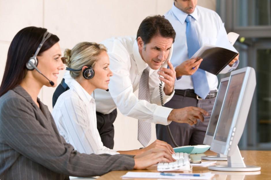 Jakich biur szuka sektor usług biznesowych - raport