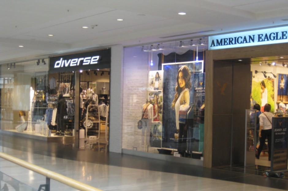 Odnowiony salon Diverse ruszył w CH Arkadia - zobacz zdjęcia