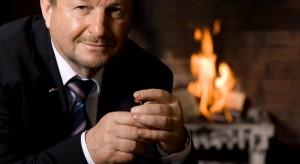 J. Wojciechowski zainwestował 180 mln zł w hotel. Liczy na zwrot w ciągu 10 lat - wideo