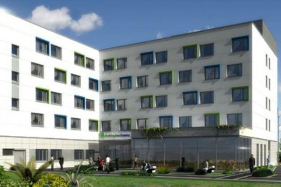 Polish Hotel Company chce wybudować 17 hoteli w Polsce