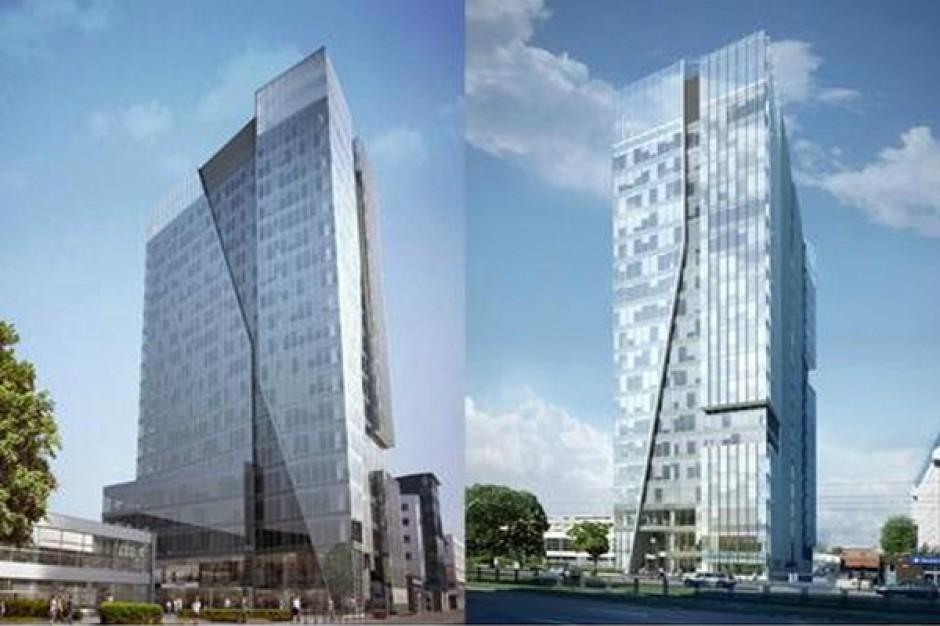 Rusza budowa Centrum Biurowego Neptun