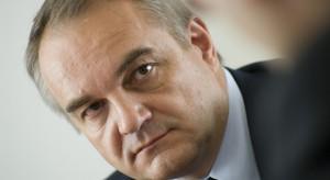 Waldemar Pawlak za bezterminowym przedłużeniem czasu funkcjonowania SSE