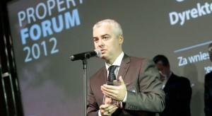 Prime Property Prize 2012: Gheorghe Marian Cristescu Człowiekiem Roku