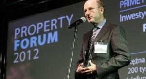 Prime Property Prize 2012: Poleczki Business Park Inwestycją Roku na Rynku Powierzchni Biurowej