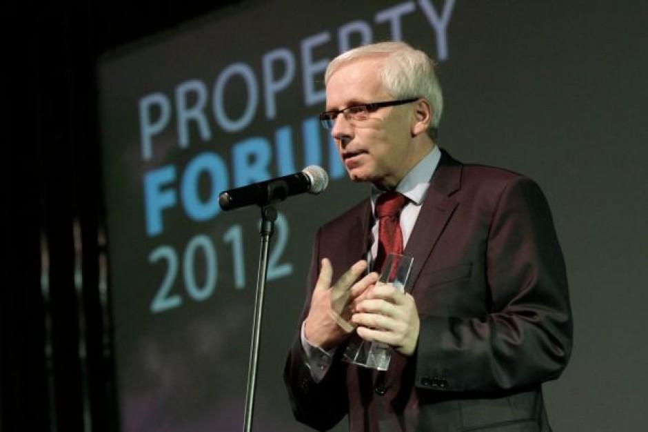 Prime Property Prize 2012: Wrocław Miastem Przyjaznym Inwestorom