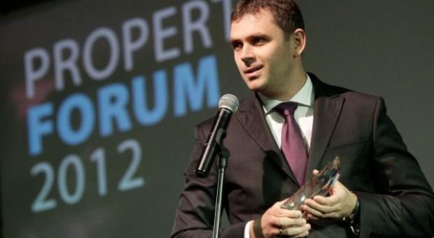 Prime Property Prize 2012: Kielecka galeria Inwestycją Roku Rynku Powierzchni Handlowej