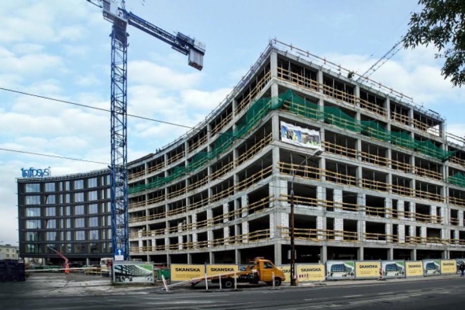 Cushman & Wakefield będzie zarządzać kompleksem biurowców Green Horizon