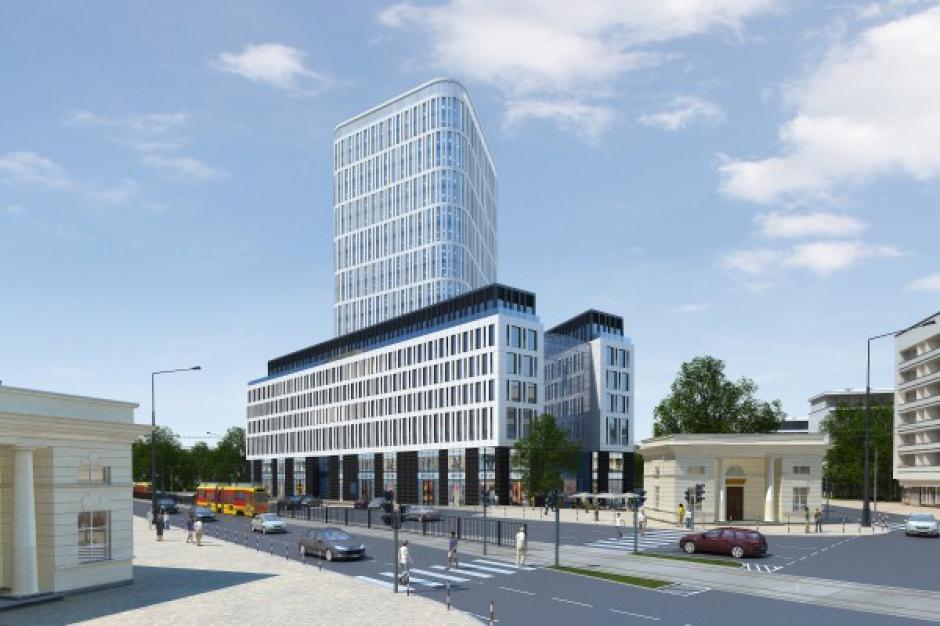 Dalkia wynajęła biura w Placu Unii