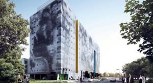 Biurowiec klasy A MediaHUB z hotelem Hilton pojawią się w Łodzi