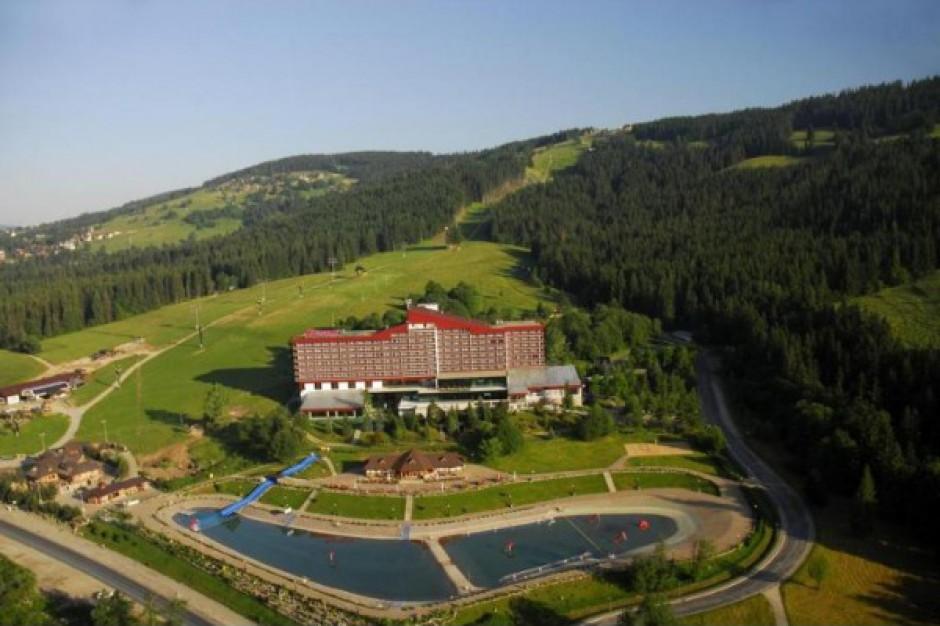 Orbis sprzedaje Mercure Kasprowy w Zakopanem