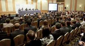 Zielona wyspa nie traci blasku - relacja z drugiego dnia Property Forum 2012