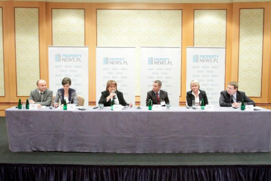 Centra handlowe na Property Forum 2012 - fotorelacja z sesji