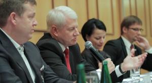 Property Forum 2012: Grunty na medal zaczarują inwestorów