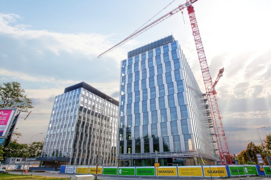 Green Towers zdobywa platynowy certyfikat LEED