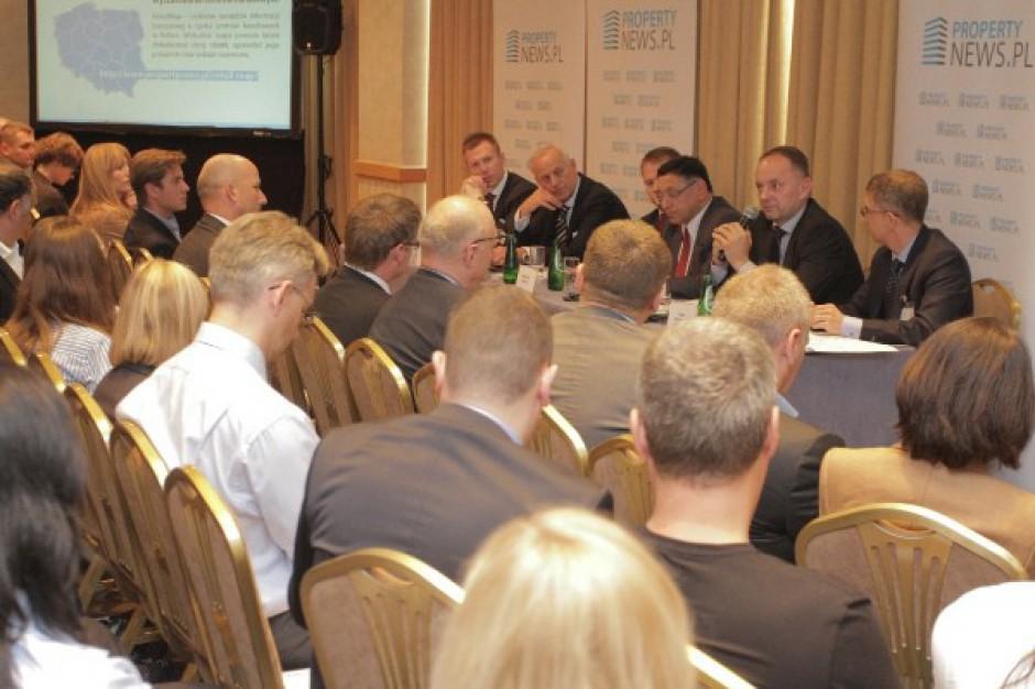Sesja BPO na Property Forum 2012 w obiektywie