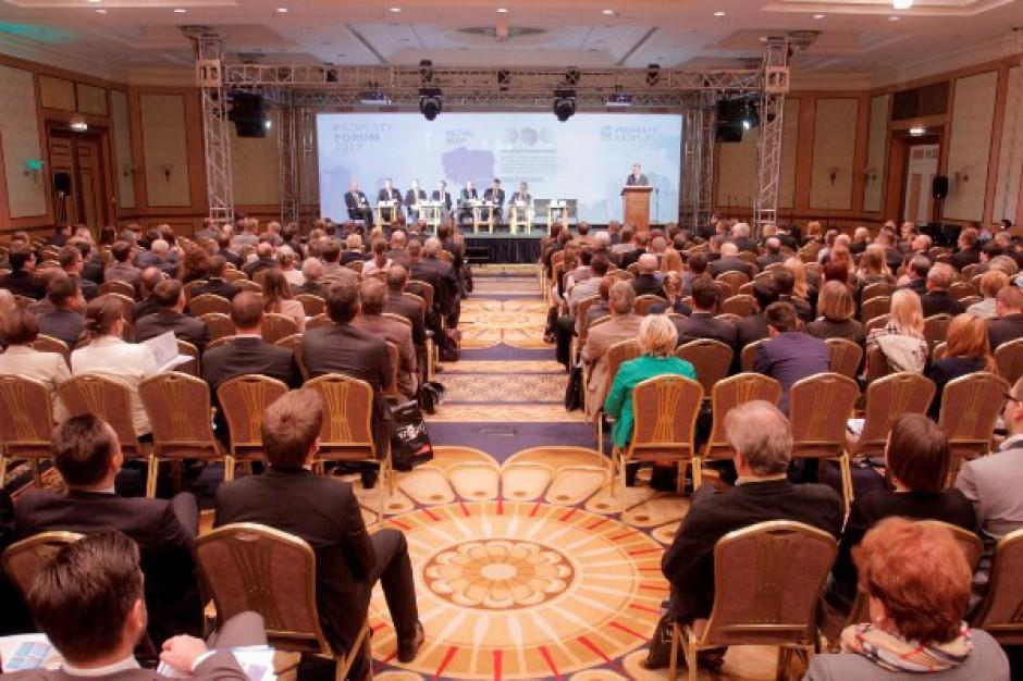 Property Forum 2012 - Zielona wyspa nie traci blasku
