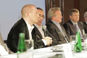 Multifunkcyjne projekty komercyjne - fotorelacja z Property Forum
