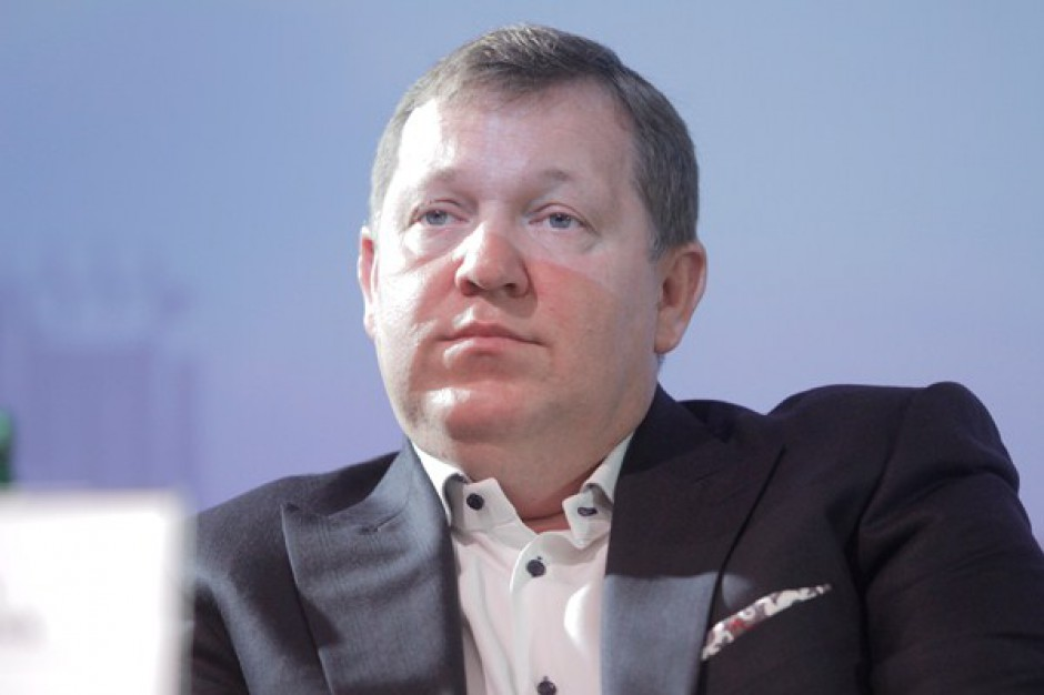 Jan Mroczka zapewnia, że Rank Progress zarobi 32 mln w 2012 i ponad 100 mln w 2013 roku