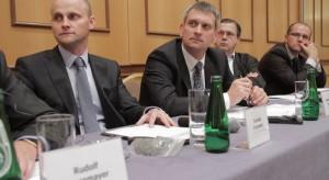 Zielone budownictwo na rynku nieruchomości komercyjnych na Property Forum - zdjęcia z sesji