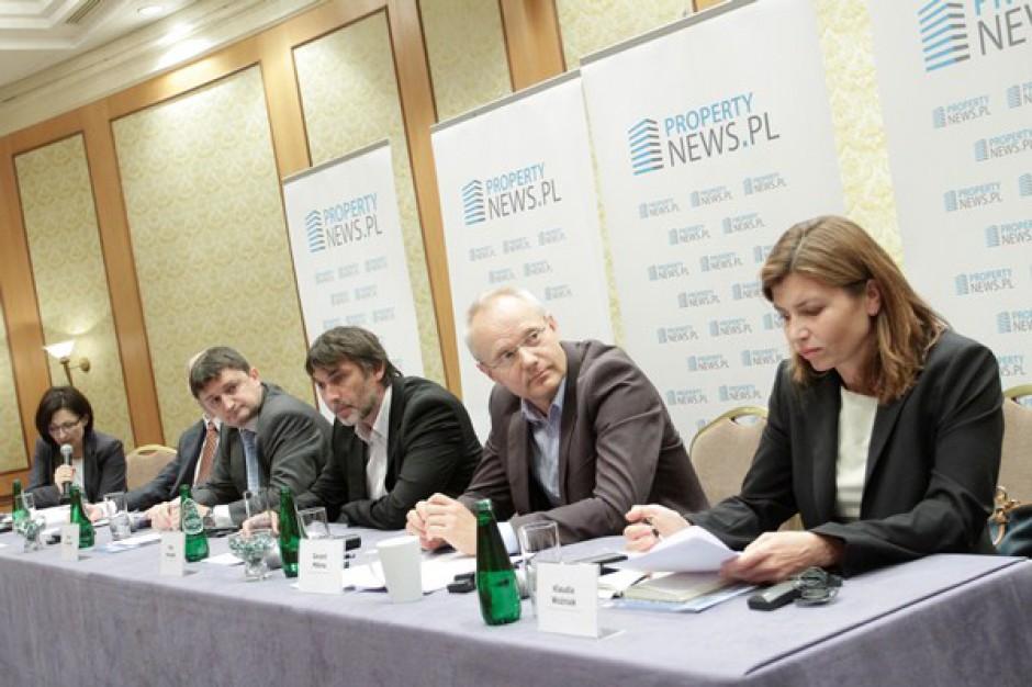 Rynek najemców - relacja z sesji Polska na celowniku sieci handlowych