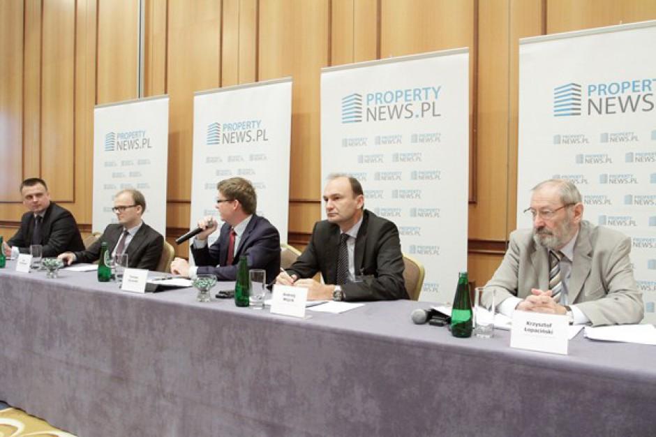 Hotele – refleksja po Euro 2012 - zobacz fotorelację z Property Forum 2012