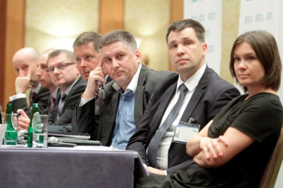 Fotorelacja z sesji Biura na Property Forum 2012