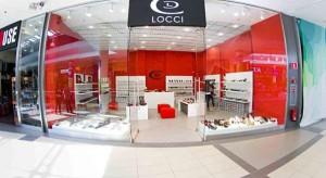 Galeria Wisła z nowym sklepem obuwniczym
