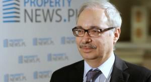 Szef TK Development mówi o nowych projektach spółki - wideo