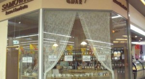 Samowar najemcą CH Auchan Hetmańska