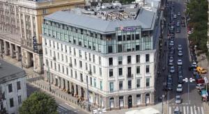 Fundusz zarządzany przez GLL Real Estate Partners nowym właścicielem obiektu Renaissance