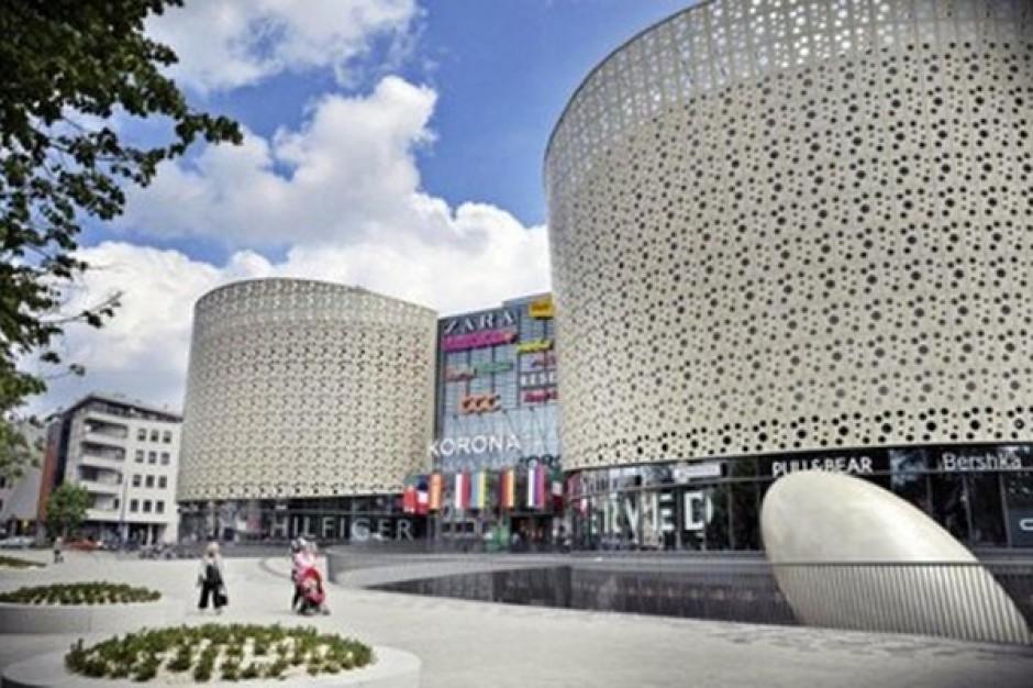 Dżinsowa rewolucja w Koronie Kielce