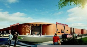 Jest zgoda na budowę Galerii Bursztynowej