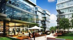 Yareal Polska ma finansowanie na budowę biurowca Oxygen Park