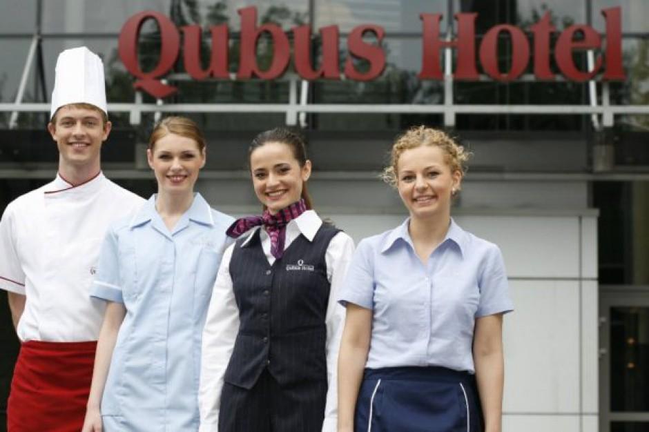 Qubus kupuje grunt pod budowę czwartego hotelu na Śląsku