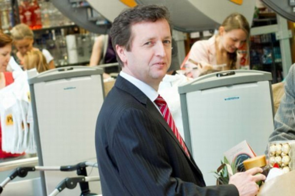 Piotr i Paweł liczy, że obroty sieci w 2012 r. przekroczą 1,9 mld zł