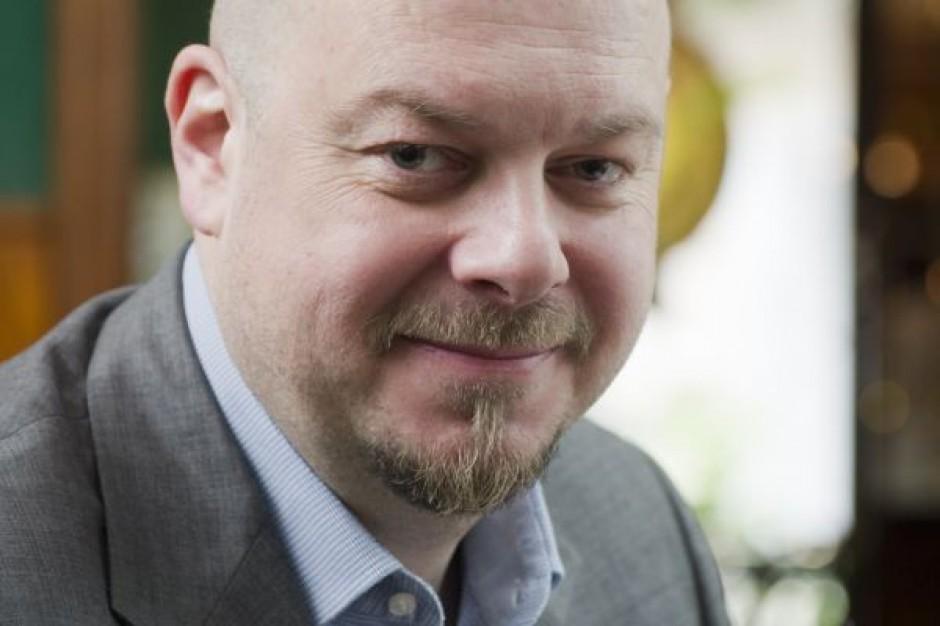 Łukasz Blikle rezygnuje z funkcji prezesa A. Blikle