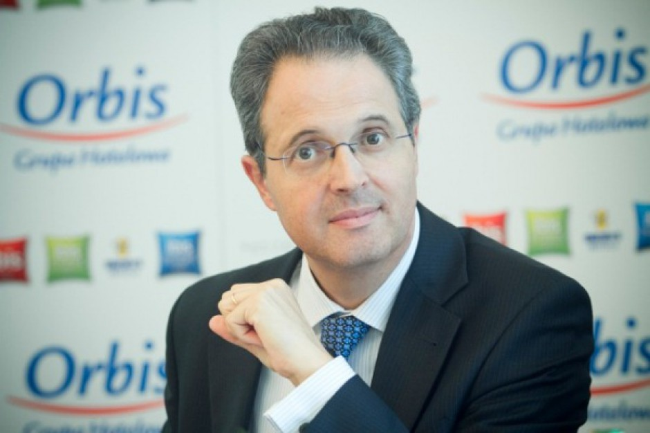 Grupa Hotelowa Orbis prognozuje 205 mln zł EBITDA w 2012 roku