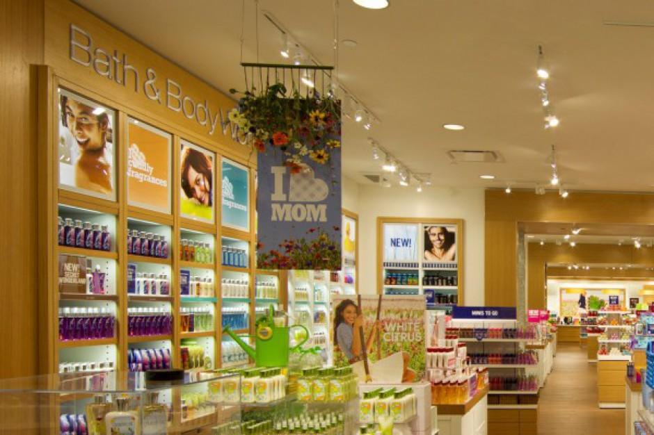 Bath & Body Works już w Polsce - weekend otwarć amerykańskiej sieci